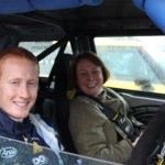 chas grand prix knockhill guest driver