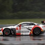 Phil Dryburgh / Ross Wylie Motorbase Aston Martin GT3